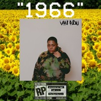 """1966"" Prod. Illuid Haller Artwork"