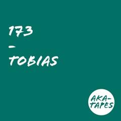 aka-tape no 173 by tobias