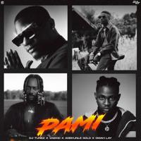 DJ Tunez - Pami (Feat. Wizkid, Adekunle Gold, Omah Lay)