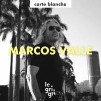 Carte Blanche À Marcos Valle