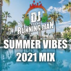 Summer Vibes Mix 2021