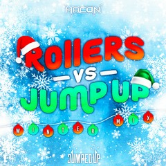 HACON WINTER 2021 MIX - ROLLERS Vs. JUMP UP
