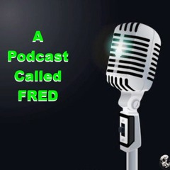 152: A Podcast Called FRED - WandaVision episode 5 Discussion