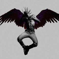Dark Angels Instrumental (prod. by Doughsie Doe)
