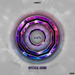 Mystical Sound - Vibration [HRD089]