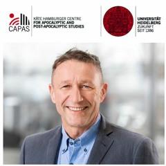 #101/2 Prof. Dr. Dr. ROBERT FOLGER CAPAS-Direktor, Universität Heidelberg o9/21