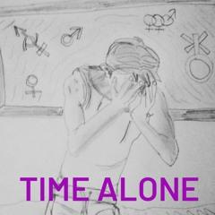 TIME ALONE - TAM JENNIFER - DEMO