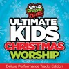 Joy to the World (feat. Lincoln Brewster)