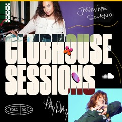 First on SoundCloud Clubhouse Session, with Payday