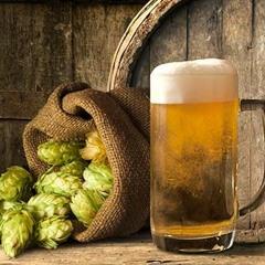 Home Brew - Combstead / Robert Grigg