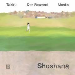 Shoshana [MTD008]