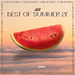 JUNYO X Cantina do Bacco - Best of summer 21'