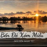 VDL RADIO #1 | BẾN ĐÒ XÓM MIỄU (Nguyễn Ngọc Tư)