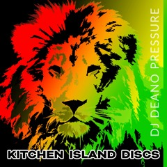 Reggae in the Kitchen Vol.5 by Deano Pressure