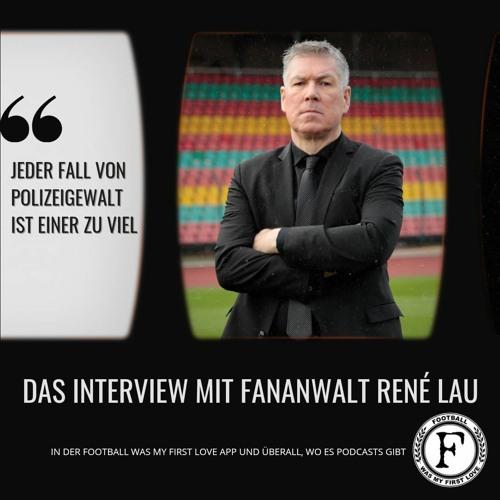 Fananwalt René Lau