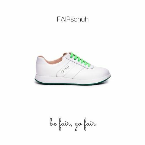 FAIRschuh - Die Geschichte