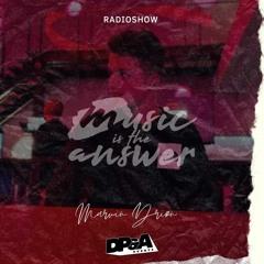 MITA Radio #4 // Marvin Drion