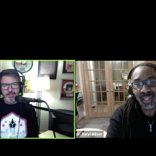 COVID-19: Where we've been, and where we're going (Dr. Daryl Wilson) - Episode 540