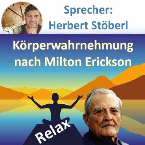 Körperwahrnehmung nach Milton Erickson