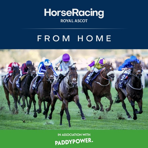 HorseRacing From Home Podcast #5 | Royal Ascot 2020 Special with Chris Baker