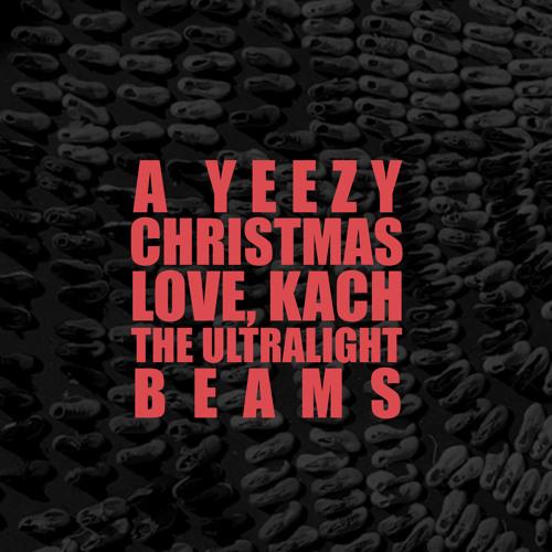 A Yeezy Christmas
