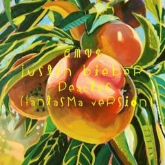 Justin Bieber - Peaches - Spanish Remix (Fantasma Version)