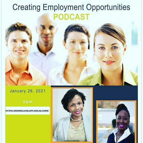 Creating Employment Opportunities