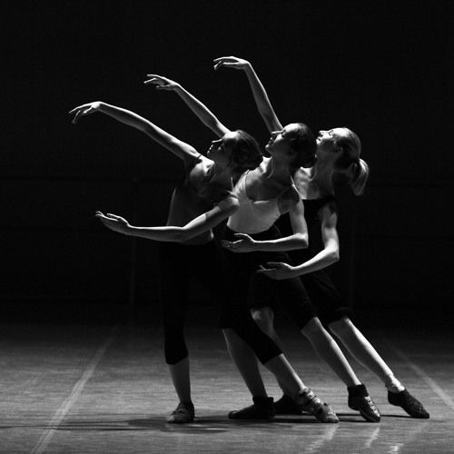 Music for choreography