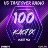 Download Young Tye Presents - HD Takeover Radio 100 (Guest Mix: Kaotix) Mp3