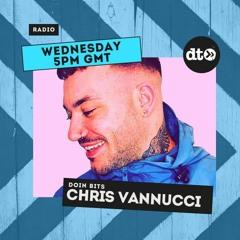 Chris Vannucci Presents Doin Bits