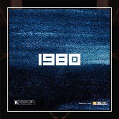 """Burna boy x Buju x Oxlade - """"1980"""" Type Beat"""