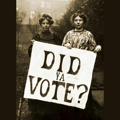 Did Ya Vote