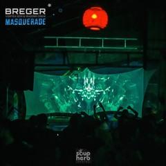 Breger @ Masquerade [Pinakin Goa] Jan 2021