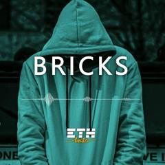 Bricks - Hard Banger Rap / Hip Hop Beat | Type Beat Instrumental | ETH Beats