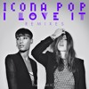 I Love It (feat. Charli XCX) (Sazon Booya Moombahton Remix)