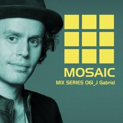 Mosaic Mix Series 061_J Gabriel