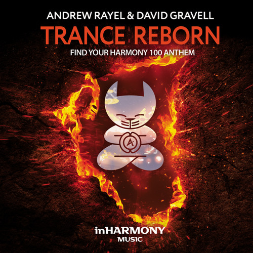 Andrew Rayel & David Gravell- Trance ReBorn