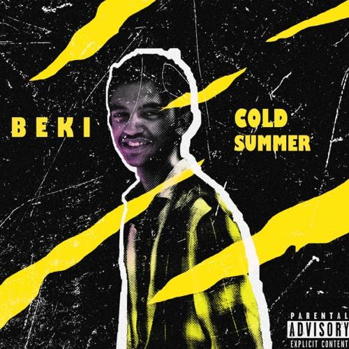 BEKI Feat. Maya - Not meant to be [prod. Noria]