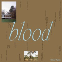 Blood (NAT001) - Issa & Roy Mills