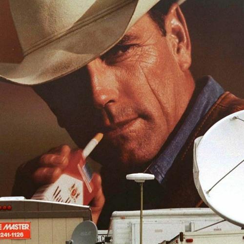 Abschied vom Marlboro-Mann: Das Tabakwerbeverbot vor 50 Jahren in den USA