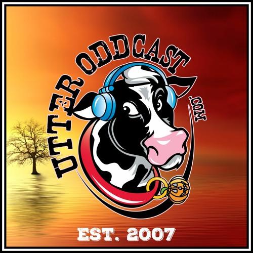 Utter Oddcast #35 (2007-10-28)