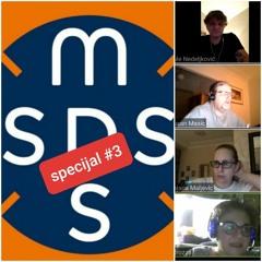 MSDSS - KZN bez N