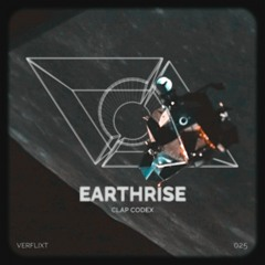 PREMIERE: Clap Codex - Earthrise (Original Mix) [Verflixt Music]