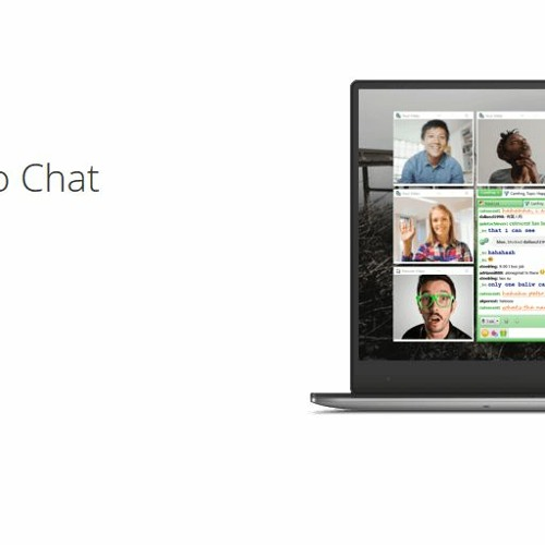 Video chat rooms