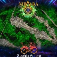 Sophia Amare : Xibalba: Bham Bham Bhole : April 2021