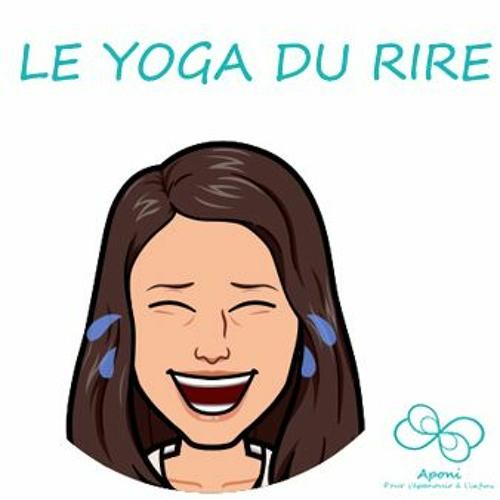 Aponi - Aperçu du Yoga du rire - exercice à partager