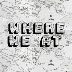 WHERE WE AT JUNE 14 Interview w/ Areej Nur EXTENDED CUT