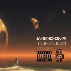 TOI-700d // Vinyl Only
