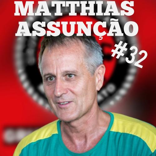 Matthias Assunção #32