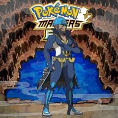 Battle! Archie - Pokémon Masters EX Soundtrack